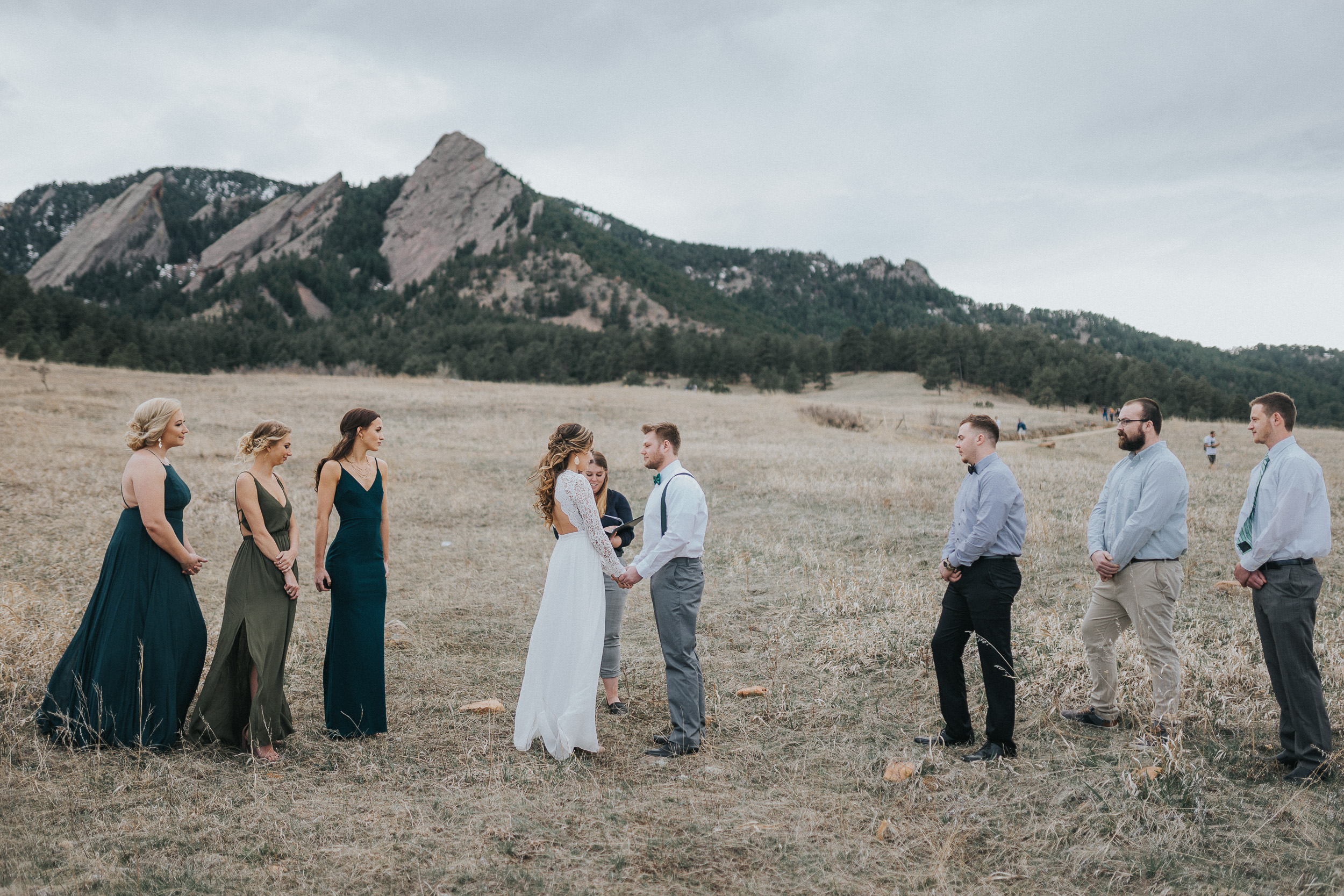 The Power of the Micro Wedding - Simply Eloped