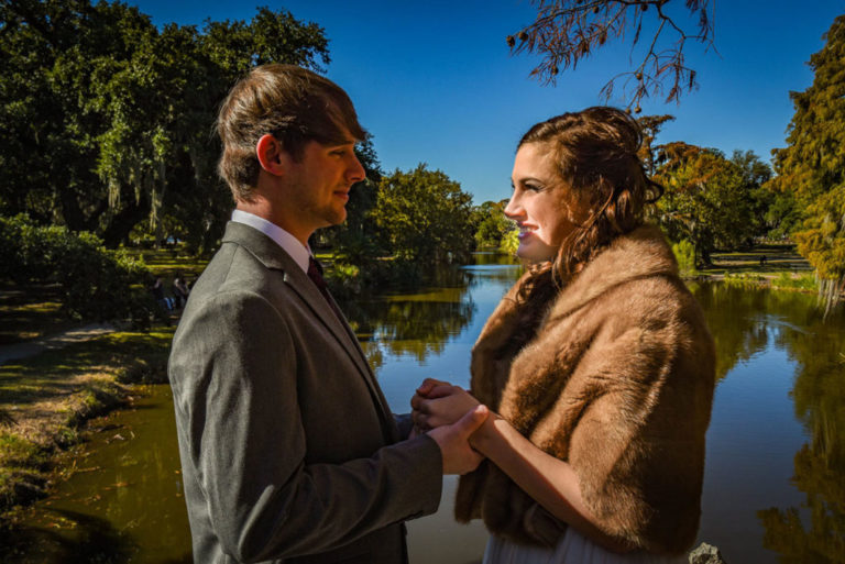 How to Elope in New Orleans