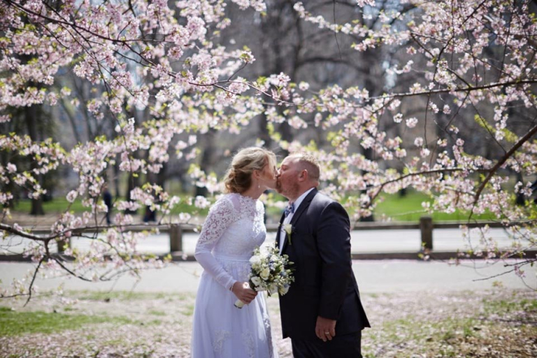 How Couples From The Uk Can Get Married In Nyc Simply Eloped