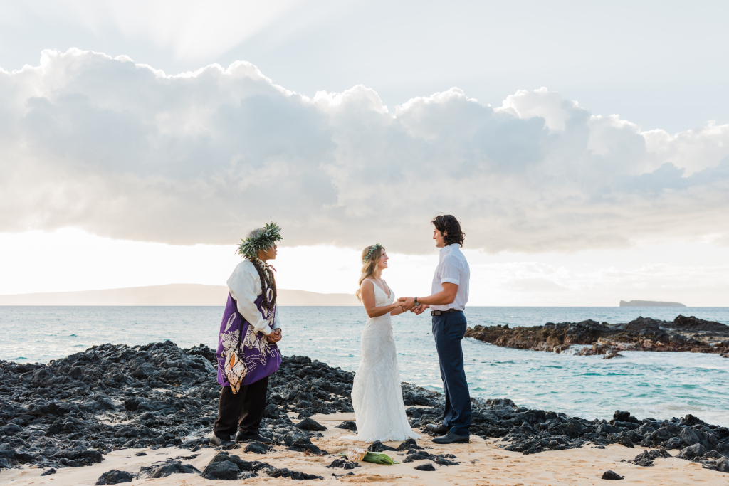 How to Elope in Hawaii