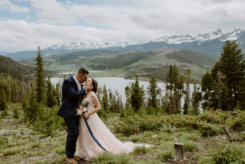 Elopement Dresses: 5 Styles for the Modern Bride