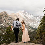 Adventure Elopement Package: <br>Wedding on the Wild(flower) Side