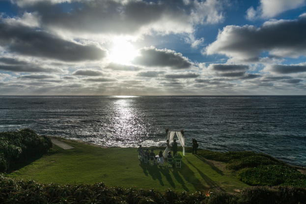 The Wedding Bowl, Cuvier Park (La Jolla)