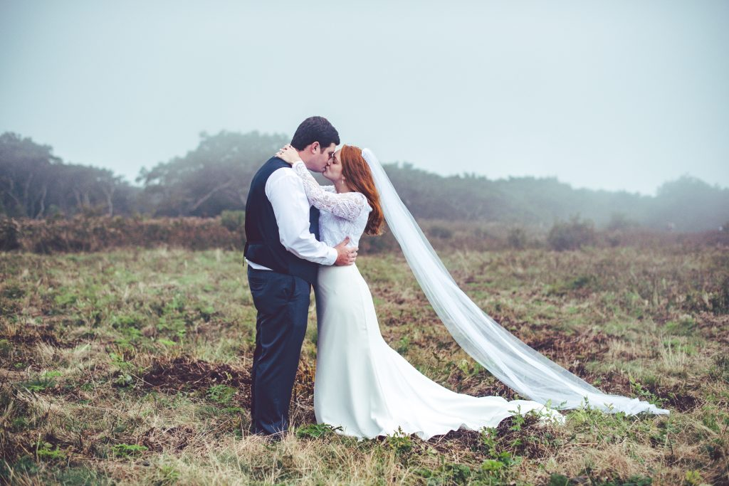 Elope To North Carolina Affordable North Carolina Elopement Packages