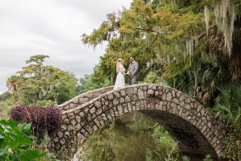 New Orleans Wedding Venues And Places For A Cheap