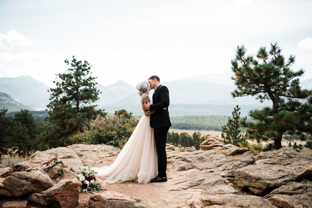Places To Elope In Colorado Simply Eloped