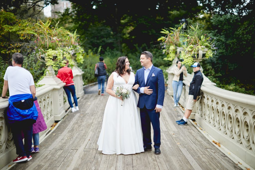 Places To Elope In Nyc Free Or Affordable Wedding Venues In