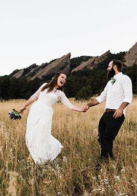 Elopement Packages From Simply Eloped