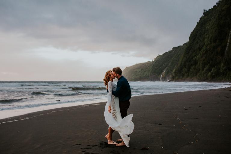 Which Hawaiian Island Should You Elope To?