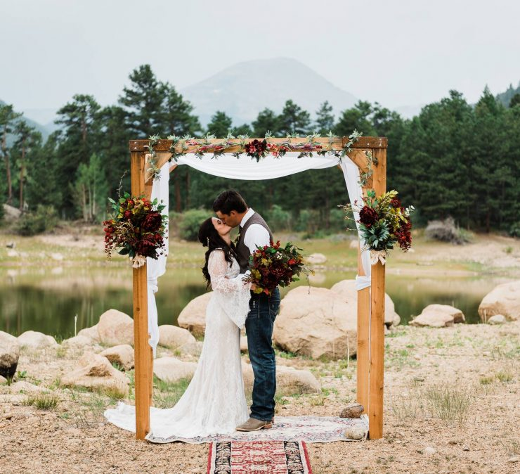 Eloping Ideas Get Inspired With These 8 Ideas Simply Eloped