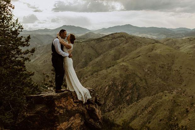 Lookout Mountain, Colorado