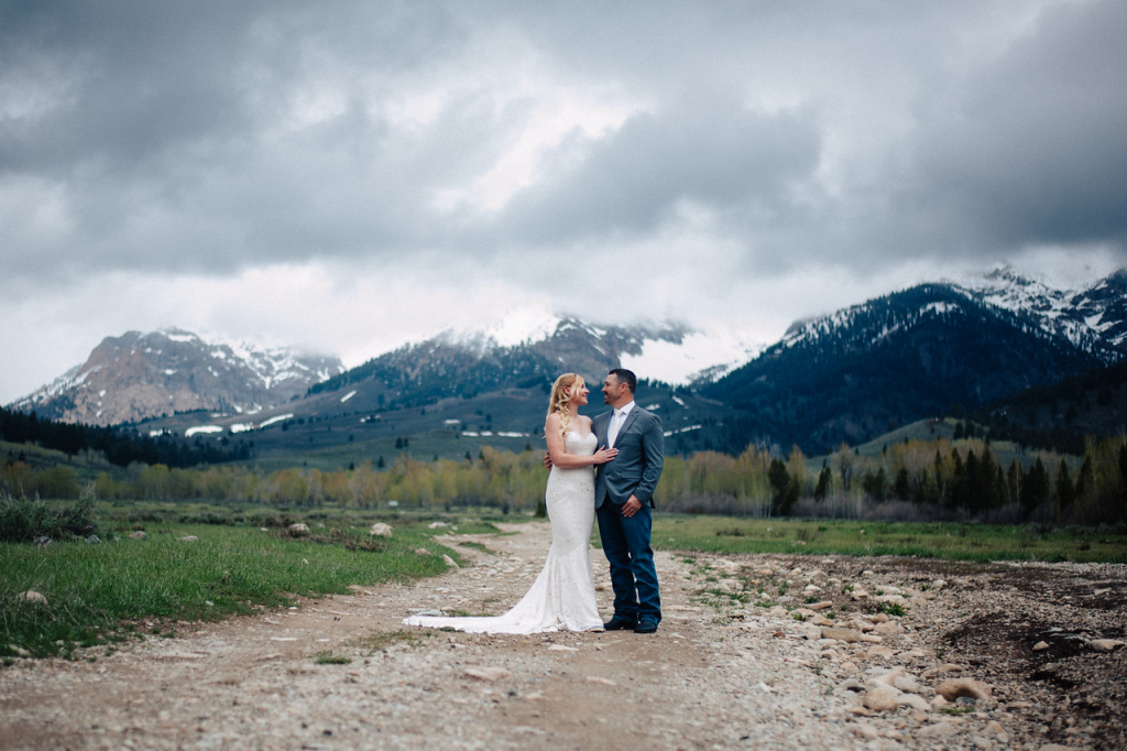 To Elope or Not To Elope: What's Your Wedding Style?