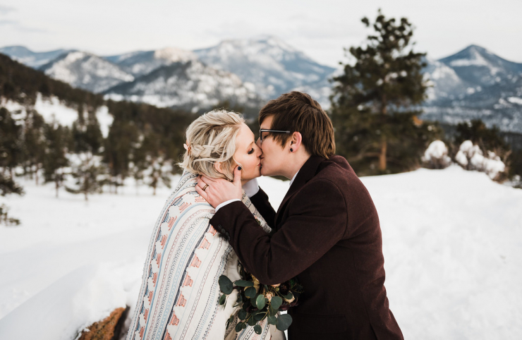 11 Winter Wedding Ideas That'll Keep You Warm and Cozy