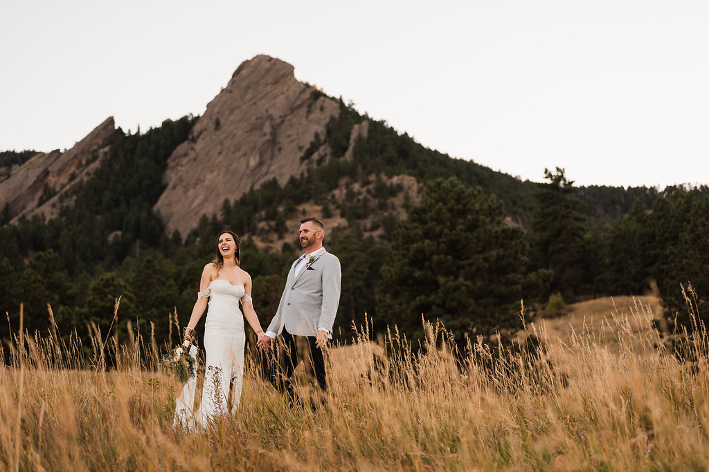 How To Get a Marriage License in Colorado