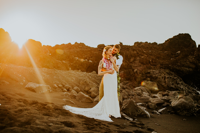 Your Guide to Planning A Destination Wedding
