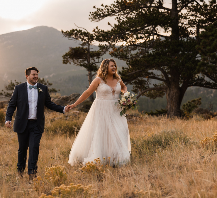 5 Reasons to Have a Sunset Wedding