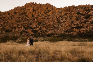 Whimsical Ideas for your Las Vegas Desert Elopement