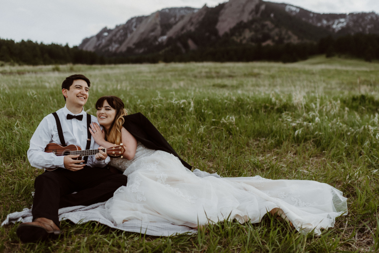 Here Are The Top 2020 Wedding Trend Predictions You'll Being Seeing Everywhere