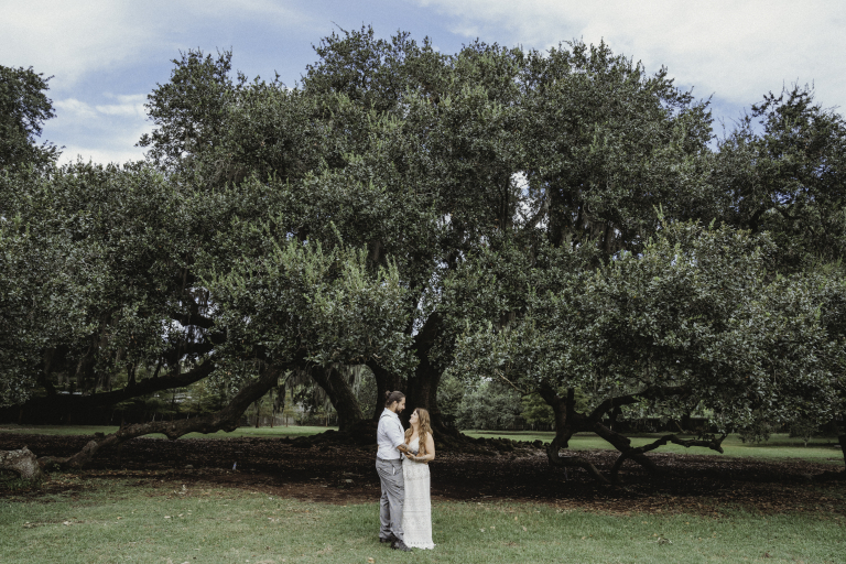 20 Tree of Life Elopement Ceremonies That Will Completely Wow You