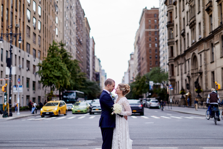 Introducing: Simply Eloped Urban Wildflower Packages