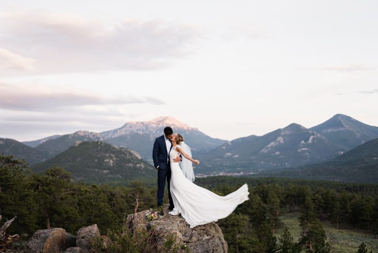 Colorado Elopement Photographer Q+A With The Drawhorns