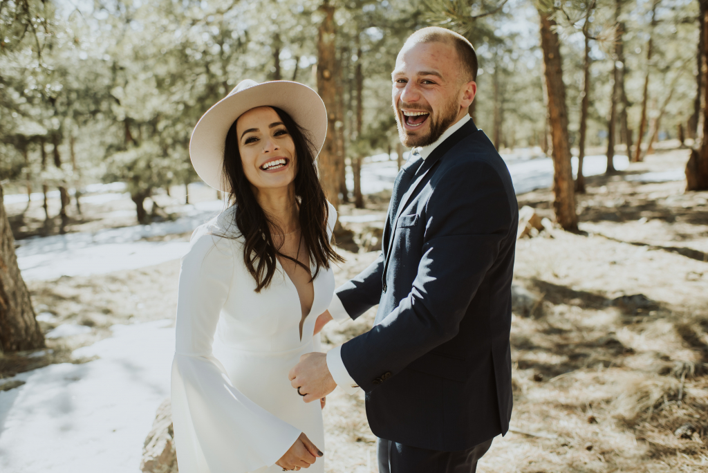 6 Fun and Easy Details for Your Elopement Ceremony