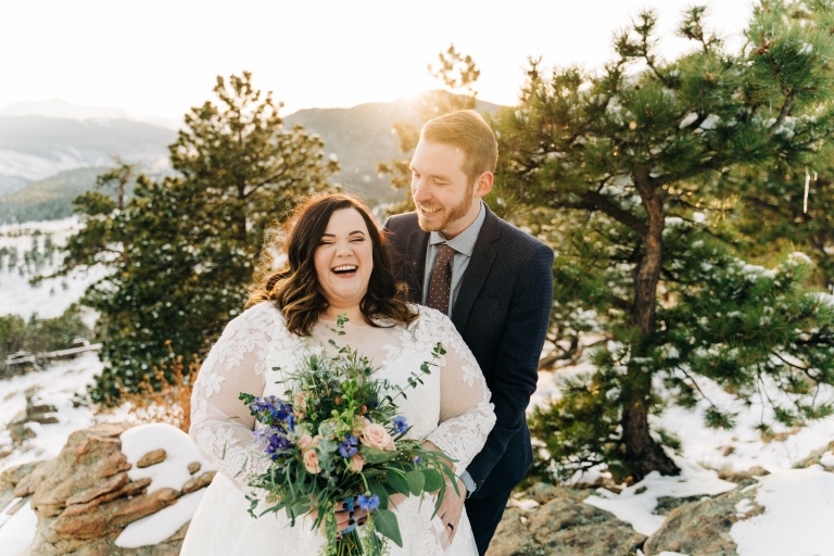Simply Eloped's Featured Flowers