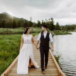 7 Small Wedding Venues in Colorado Perfect For An Outdoor Ceremony