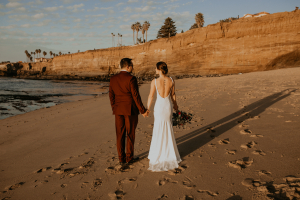 How to Plan a Small Wedding in California