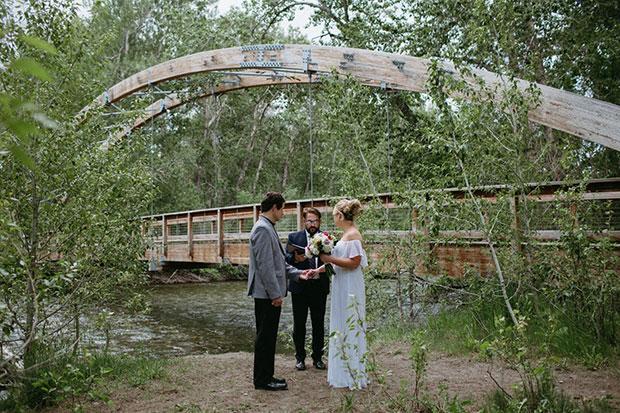 Bow Bridge