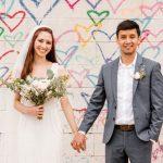 Adventure Elopement Package: <br>Washington State Wedding on the Wild(flower) Side