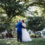 Patrycja & Marc's Fabulous Central Park Elopement