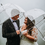 Samantha & Matthew's Whimsical North Carolina Elopement