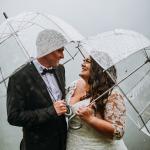 Samantha & Matthew's Whimsical North Carolina Elopement