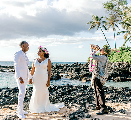 Renew Your Vows in Maui