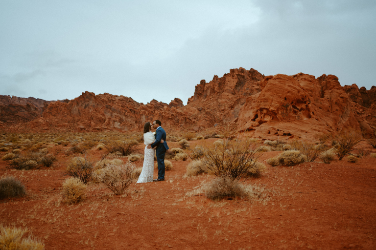 Getting Married In Vegas: What Is It Like?